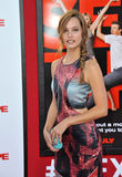 Bailey Noble. LOS ANGELES, CA - JULY 10, 2014: Bailey Noble at the world premiere of Sex Tape at the Regency Village Theatre, Westwood Stock Photo