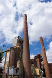 Bailey Power Factory Stock Afbeelding