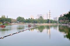 Bailian Dong park scenery Stock Photography