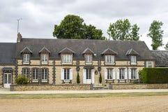 Bailleau-Le-Pin Lizenzfreies Stockfoto