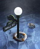 Bailout Stock Images