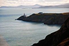 Baily Leuchtturm stockfoto