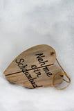 Bain moussant de bouclier Image stock
