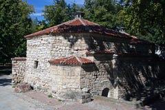 Bain turc Image libre de droits