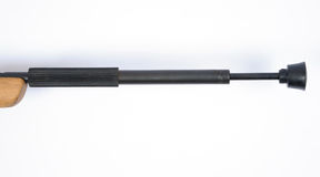 Baionetta tedesca della Germania Est di addestramento del Kalashnikov Immagini Stock