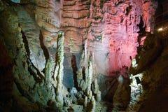 bair emine hosar jaskini na krymie mamut s wielkiej brytanii obrazy royalty free