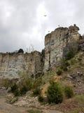 Baird Mountain royaltyfria foton