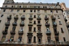 Bairro chinês, Habana Foto de Stock Royalty Free