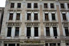 Bairro chinês, Habana Imagem de Stock