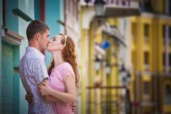 baiser Images libres de droits