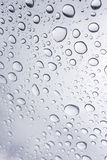 Baisses de l'eau Photos libres de droits
