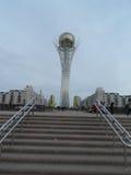 Baiterek in Astana Stock Image