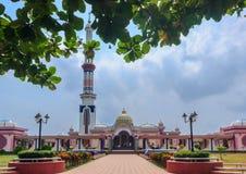 Baitul Aman Mosque Barishal, Bangladesh Fotografía de archivo libre de regalías