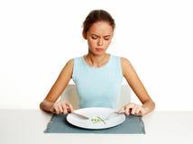 Baixa dieta Foto de Stock