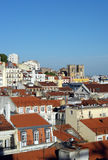 Baixa, Lisbon, Portugal Stock Photo
