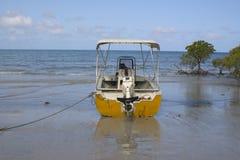 Baixa maré Fotos de Stock