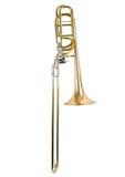 Baixo do trombone Foto de Stock