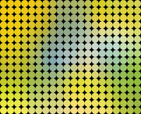 Baixo fundo poli calidoscópico do mosaico do estilo do triângulo imagem de stock royalty free