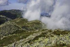 Baixo Tatras Imagem de Stock
