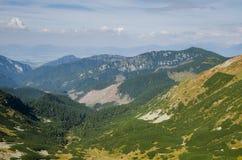 Baixo Tatras Fotos de Stock