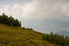 Baixo Tatras Imagens de Stock Royalty Free