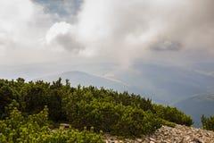 Baixo Tatras Imagem de Stock Royalty Free