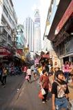 Baiyoke Tower 2 land mark of Bangkok Thailand Stock Images