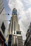 Baiyoke Tower Stock Photos