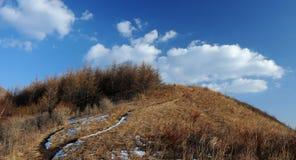 Baiyun Mountain Stock Photo