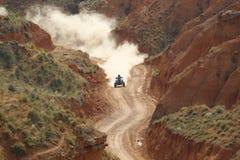 Baja Арагон Стоковое Изображение