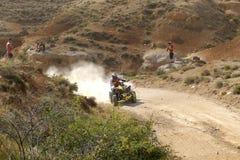 Baja Арагон Стоковые Фотографии RF