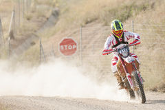 Baja Aragon 2013 Images stock