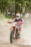 Baja Aragon 2013 Royalty Free Stock Photo