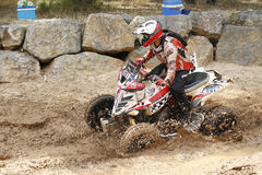 Baja Aragon Stock Photo