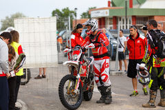 Baja Aragon 2014 Stock Images