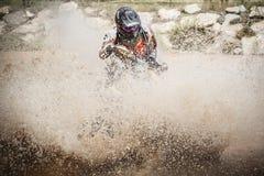 Baja Aragonien 2013 Lizenzfreie Stockfotografie
