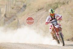 Baja Aragonien 2013 Stockbilder