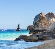 Baja California Royaltyfri Foto