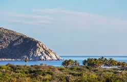 Baja California Royalty Free Stock Photo