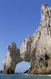 Baja california royalty free stock images