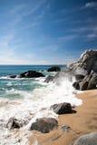 Baja Coast Stock Photography