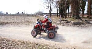 Baja italien 2012 Photos stock