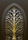 Bajecznie golden gate Zdjęcia Royalty Free