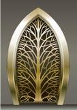 Bajecznie golden gate Obraz Stock