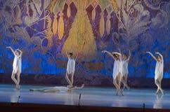 Bajka balet Obraz Stock