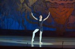 Bajka balet Zdjęcia Royalty Free