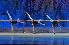 Bajka balet Obrazy Stock