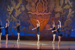 Bajka balet Zdjęcie Stock