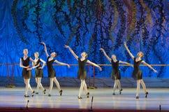 Bajka balet Fotografia Stock