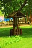 Bajki w parku dla relaksu dobrze Fotografia Royalty Free
